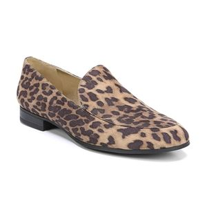 Circus by Sam Edelman Harlem Leopard Print Loafers